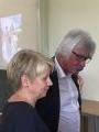 Lange nicht gesehen!  50 Jahre Fachschule für Sozialwesen mit Ehemaligen-Café beim Mariaberger Tag